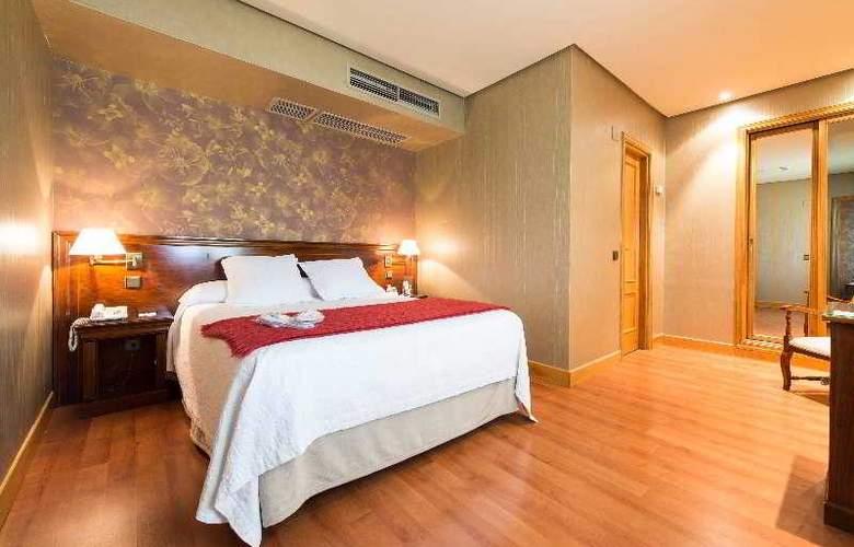 Sercotel Felipe IV - Room - 25