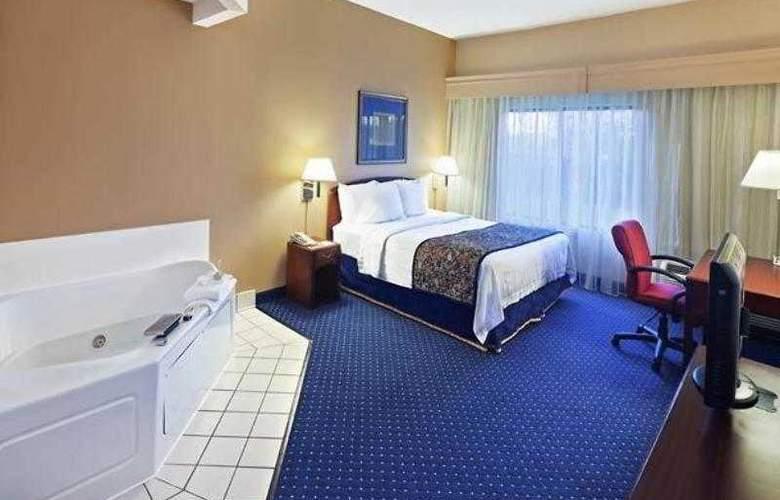 Courtyard Dallas Mesquite - Hotel - 7
