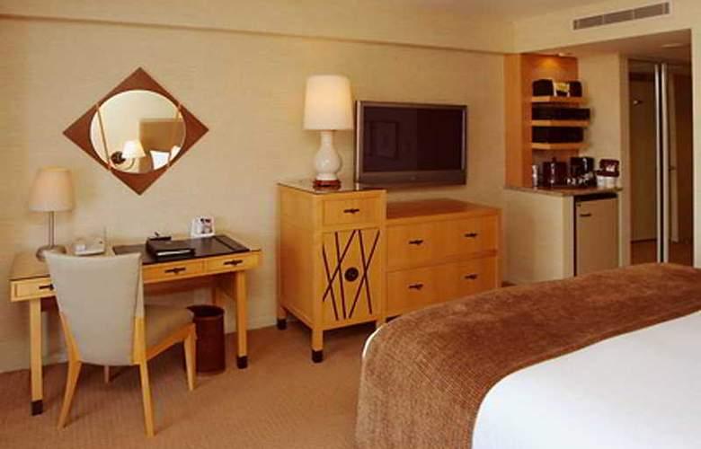 Nikko San Francisco - Room - 4