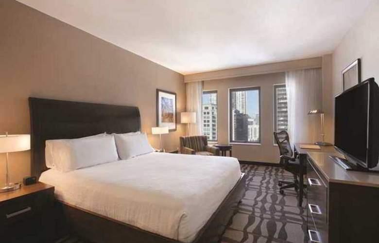 Hilton Garden Inn Chicago Downtown/Magnificent Mile - Hotel - 3