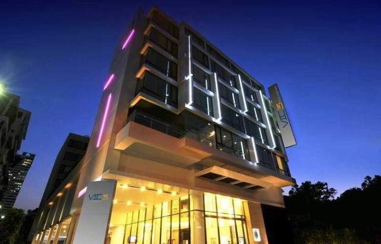 Vic3 Bangkok - Hotel - 0