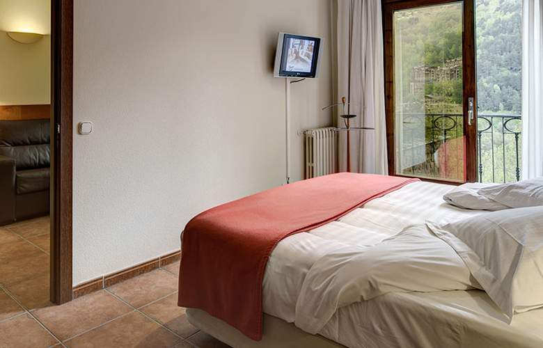 Abba Xalet Suites - Room - 15