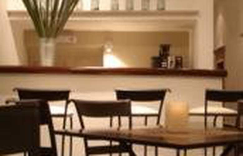 Antiguo Meson de Aspeytia - Restaurant - 4