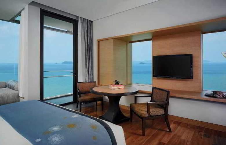 Rayong Marriott Resort & Spa - Room - 15