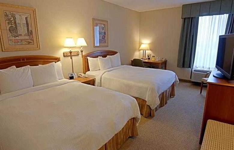 Best Western Plus Kendall Hotel & Suites - Hotel - 50