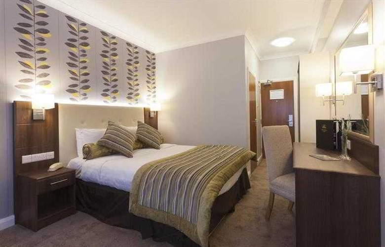 Best Western White Horse Derry - Hotel - 31