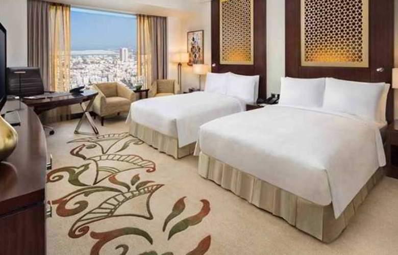 Conrad Dubai - Room - 8
