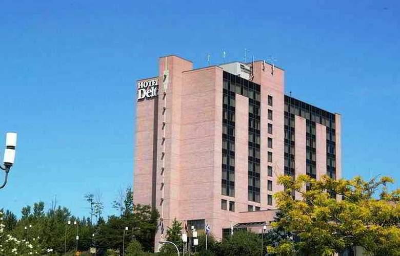 Delta Sherbrooke Hotel & Conference Center - Hotel - 6
