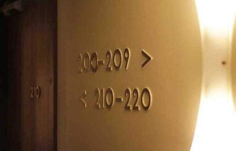 BEST WESTERN Hotel Carlton - Hotel - 8