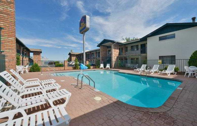 Best Western Arizonian Inn - Hotel - 42