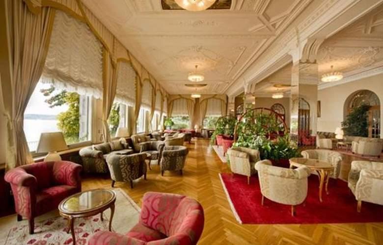 Gardone Riviera - Hotel - 1