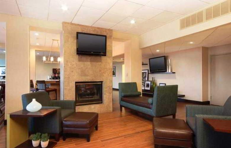 Hampton inn white plains/tarrytown - General - 6