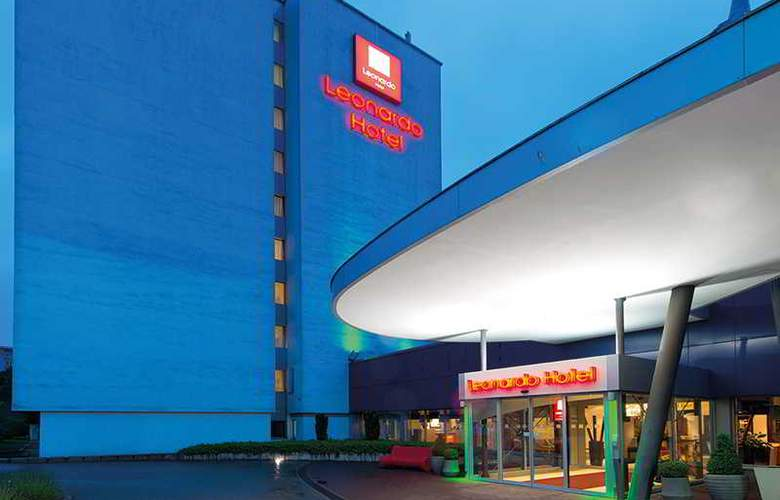 Leonardo Hotel Wolfsburg City Center - Hotel - 0
