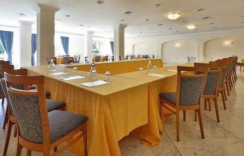 BEST WESTERN Hotel Fiuggi Terme Resort & Spa - Hotel - 21