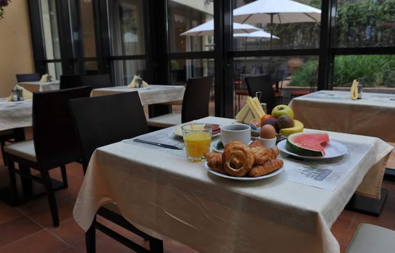 Roma - Restaurant - 7