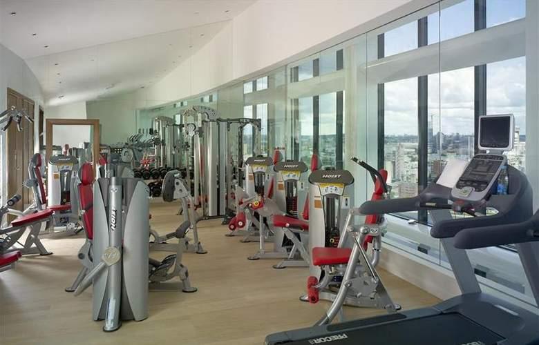 Hyatt Regency Ekaterinburg - Sport - 4