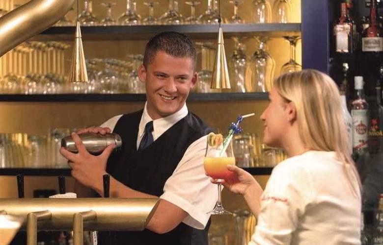 Best Western Premier Arosa Hotel - Hotel - 20
