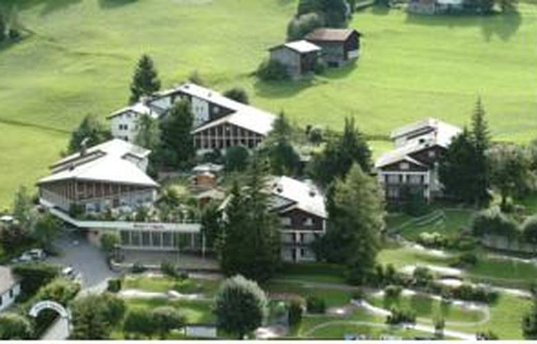 Sport Klosters - Hotel - 0