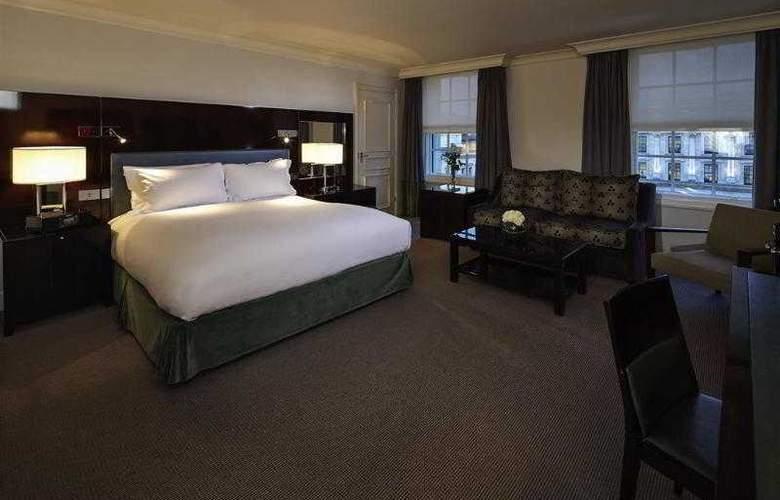 Sofitel London St James - Hotel - 41
