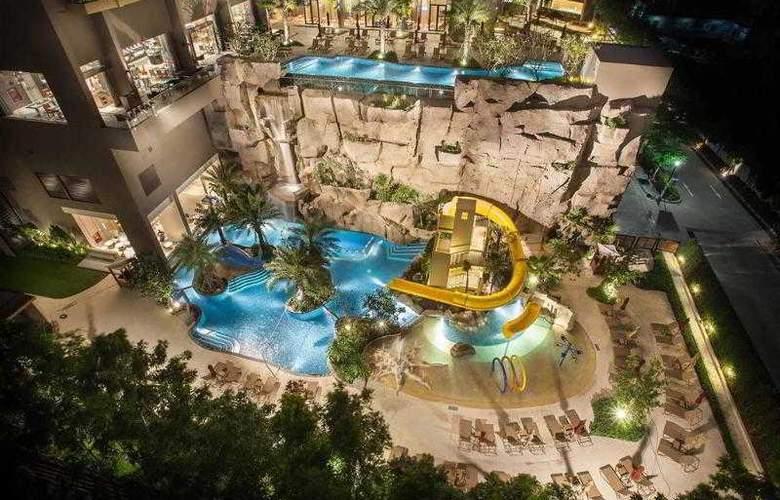 Mercure Pattaya Ocean Resort - Hotel - 14