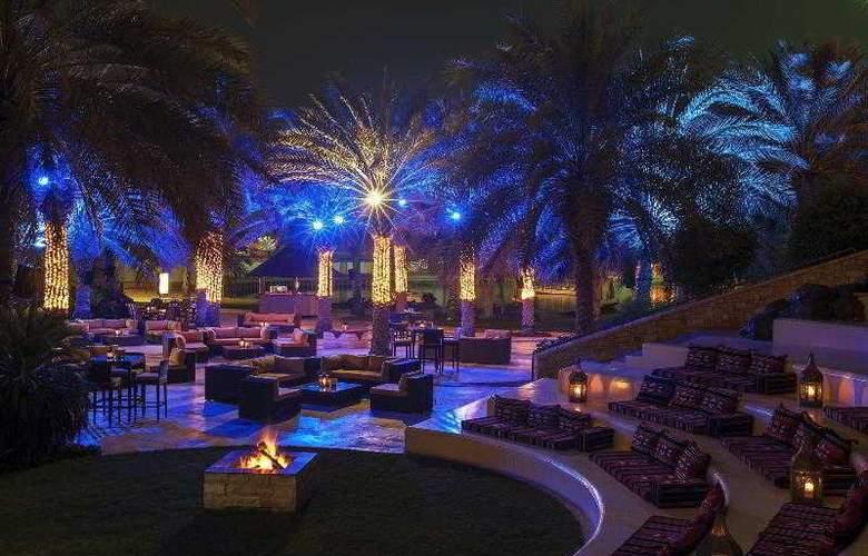 Sheraton Abu Dhabi Hotel & Resort - Hotel - 9