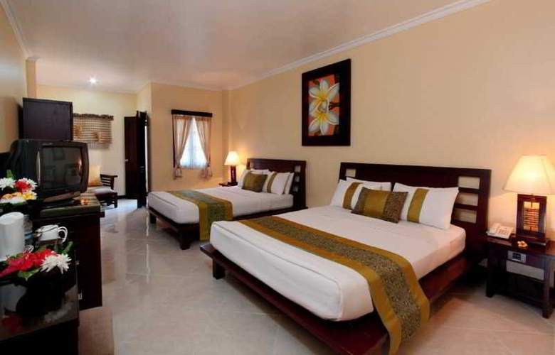 Adi Dharma - Room - 7