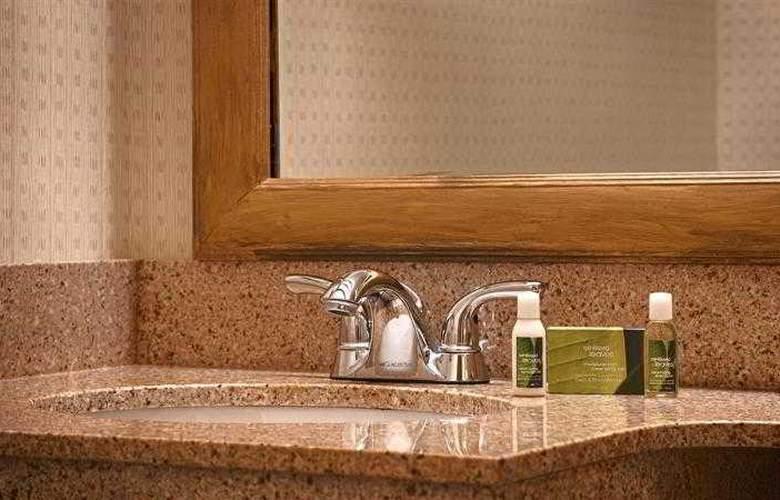 Best Western Greenfield Inn - Hotel - 36