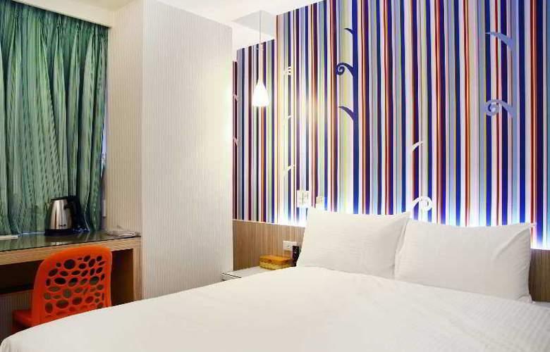 Morwing Hotel - Room - 10