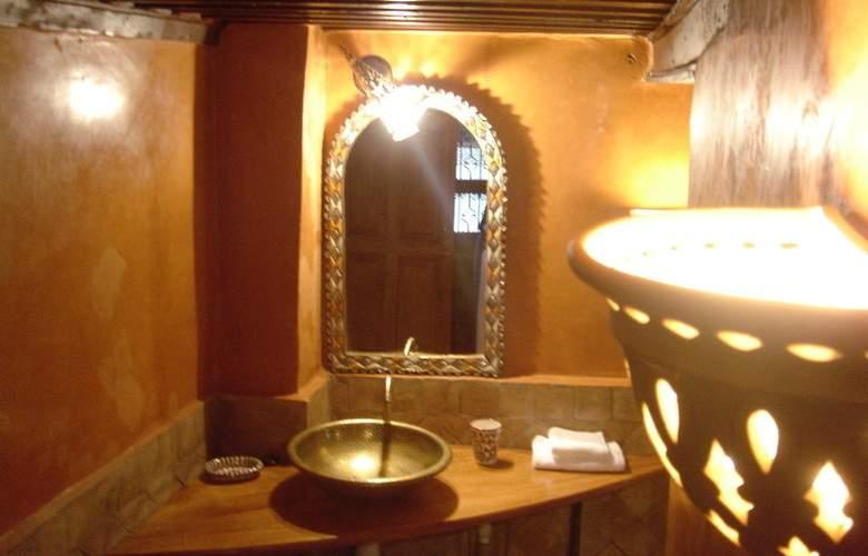 Riad La Cle De Fes - Room - 4