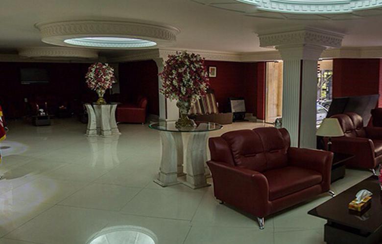 Diamond Hotel Tehran - General - 0