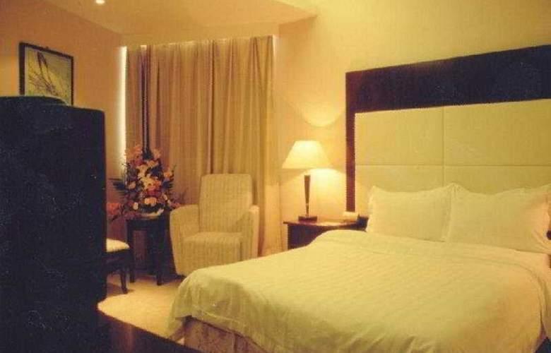 Orient - Room - 2