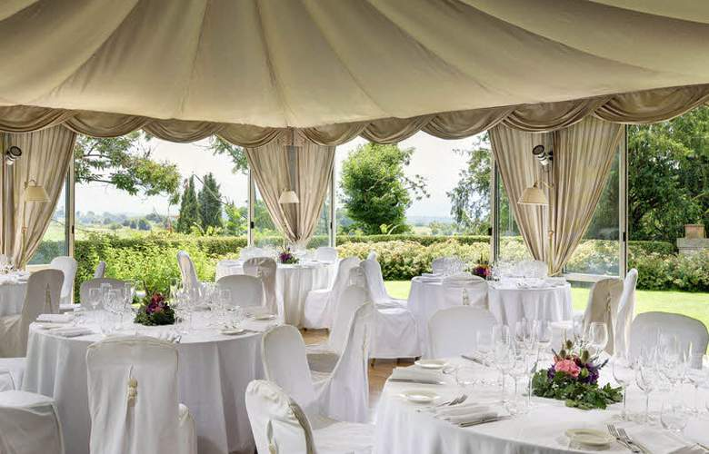 UNA Poggio Dei Medici Resort & Golf - Conference - 3