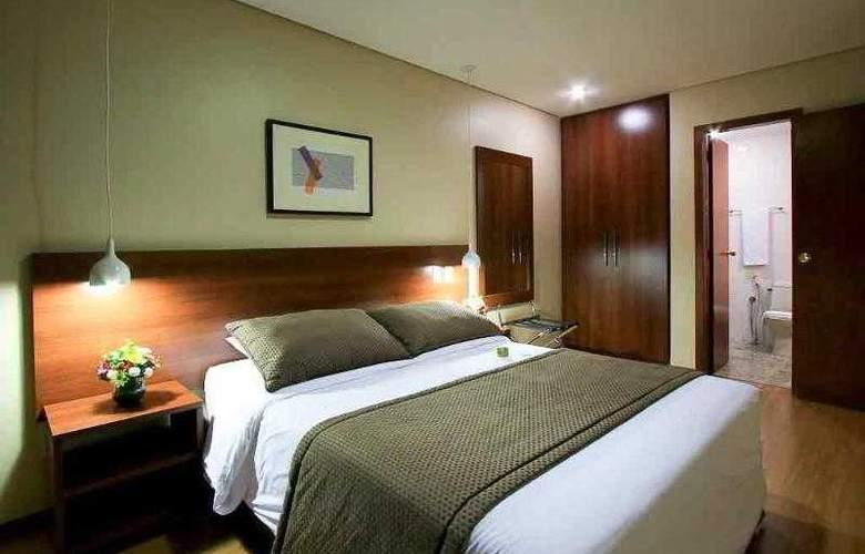 Mercure Curitiba Golden - Hotel - 14