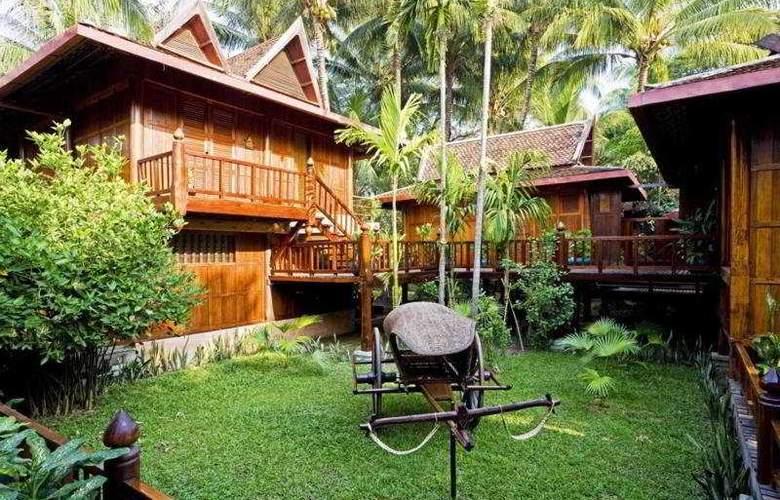 Angkor Village Hotel - General - 2