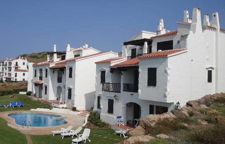 El Bergantin Menorca Club - Pool - 32