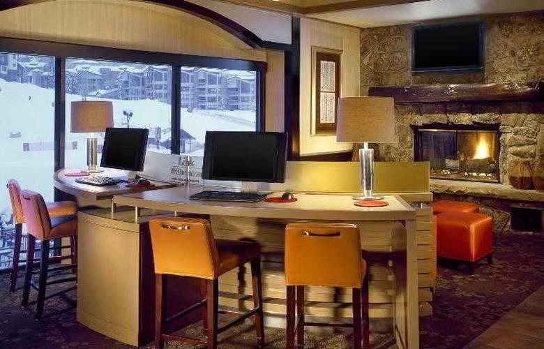 Sheraton Steamboat Resort Villas - Hotel - 18