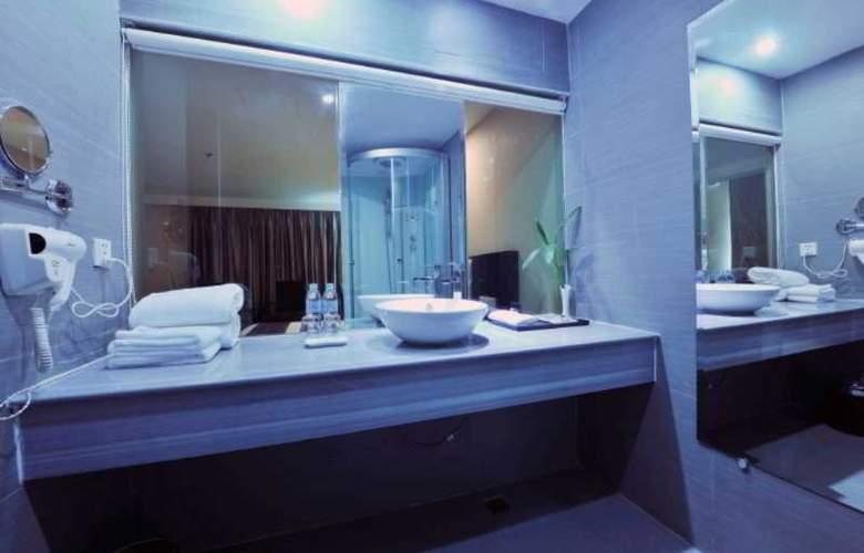 Landscape Hotel Phnom Penh - Room - 24