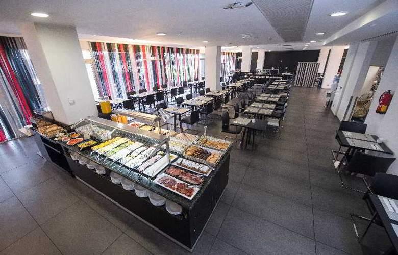 Axor Feria - Restaurant - 17