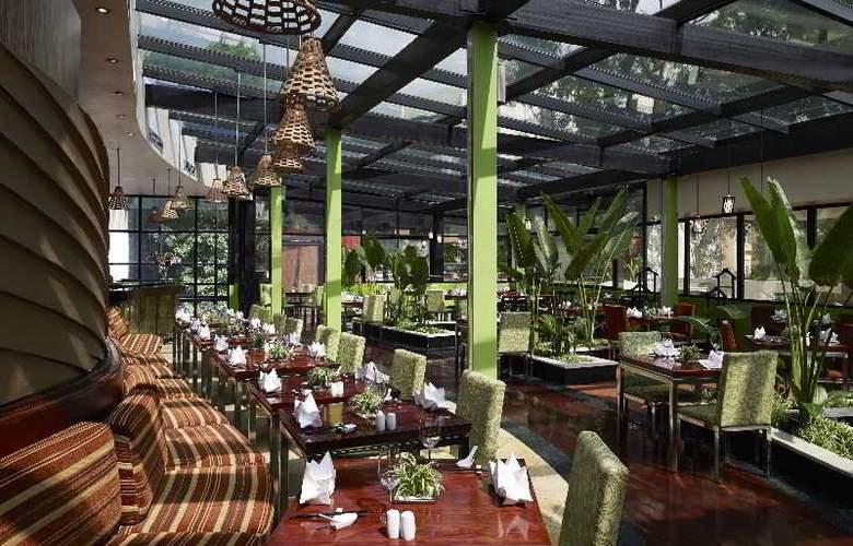 Hilton Hanoi Opera - Restaurant - 20