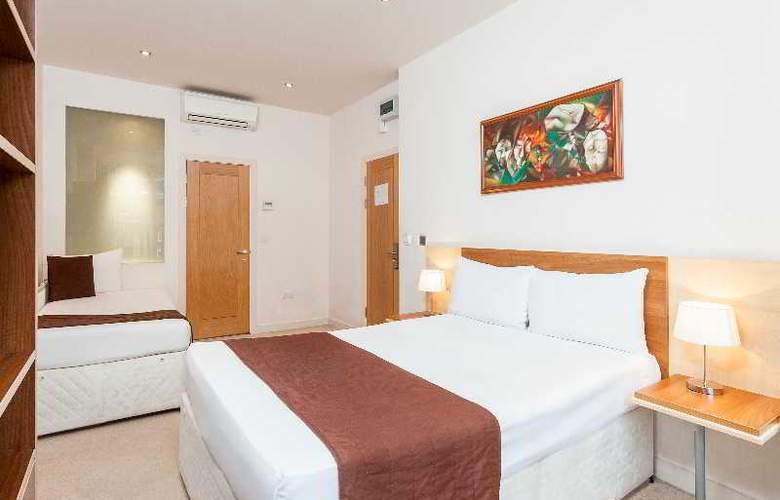Avni Kensington Hotel - Room - 17