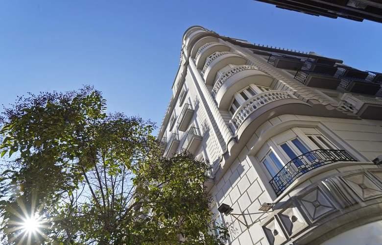 Barceló Carmen Granada - Hotel - 0