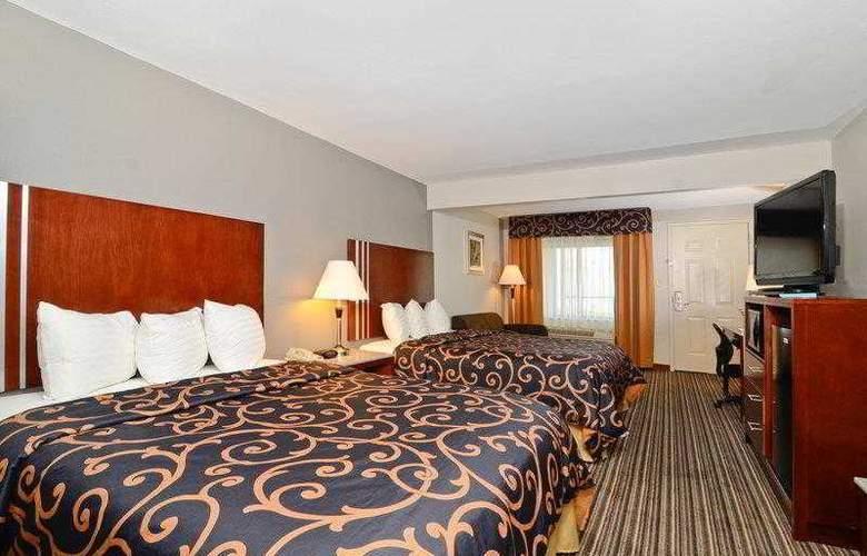 Best Western Executive Inn - Hotel - 13