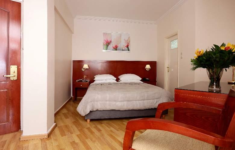 Attalos - Room - 14