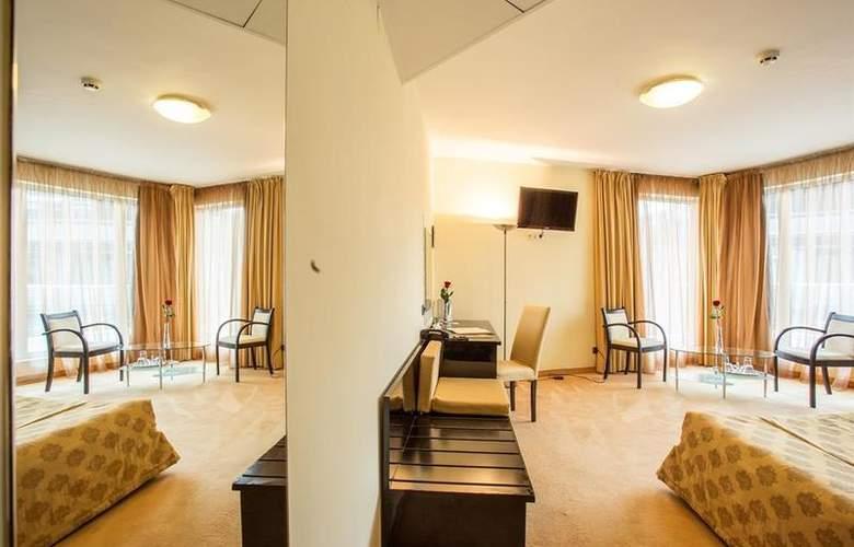 Best Western Hotel Europe - Room - 40