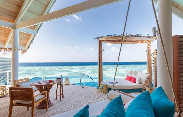 Milaidhoo Island Maldives - Room - 21
