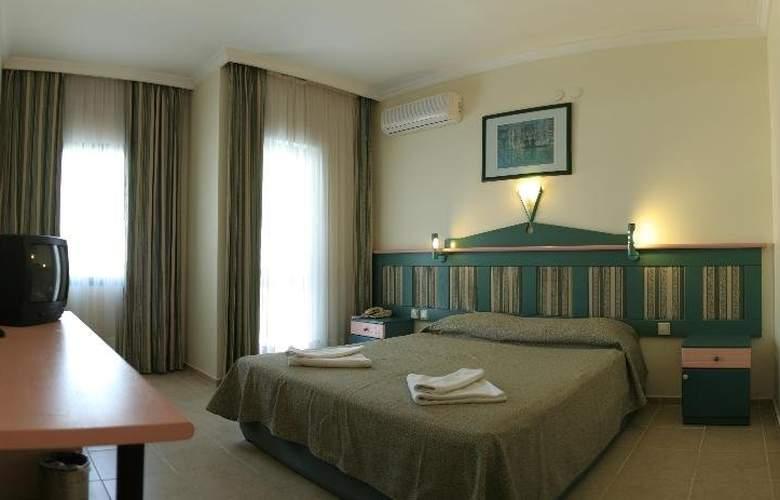 Seray Center Hotel - Room - 3