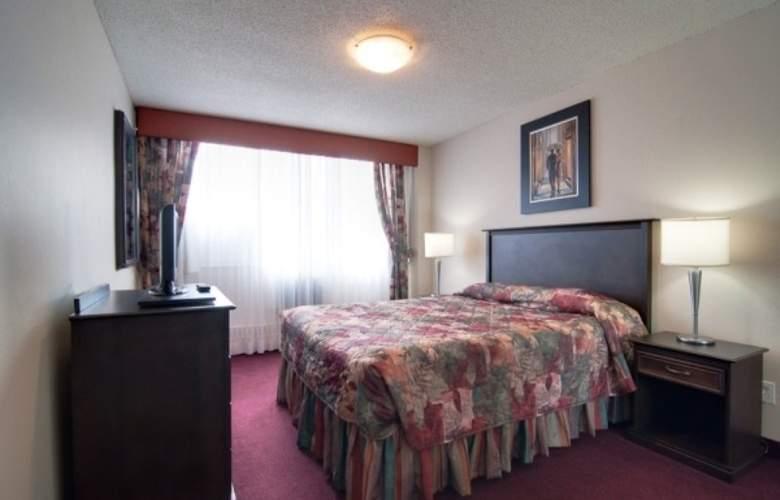La Tour Belvedere - Hotel - 0