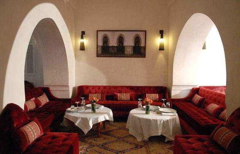 Dar Bensouda - Restaurant - 6