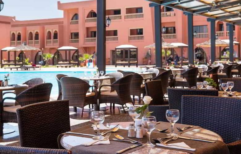 Labranda Aqua Fun - Restaurant - 26