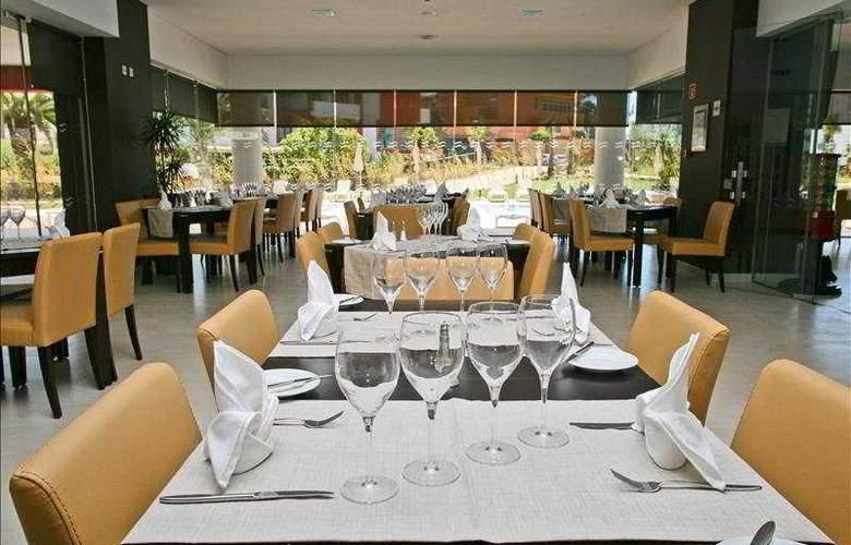Areias Village - Restaurant - 10